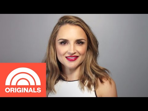 Flashback! Rachael Leigh Cook Reminisces About 'She's All That' | TODAY