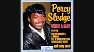 Percy Sledge -  Walking in the Sun