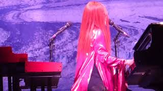 Tori Amos - Northern Lad @ Beacon Theatre, NYC1 2017