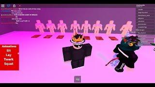 ROBLOX Seltsamstes Spiel mit Sux