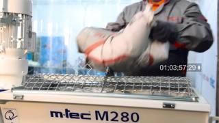 Штукатурные станции m-tec(Мастер-класс по работе на штукатурных станциях m-tec, ознакомительное видео для клиентов., 2016-03-11T08:25:35.000Z)