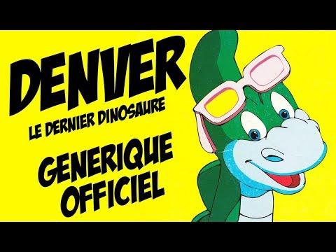 Denver le Dernier Dinosaure (Générique)