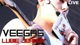 Veegas - Lubię Jeansy (ŚLIMAK) - LIVE 2014