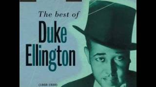 Watch Duke Ellington Gypsy Without A Song video