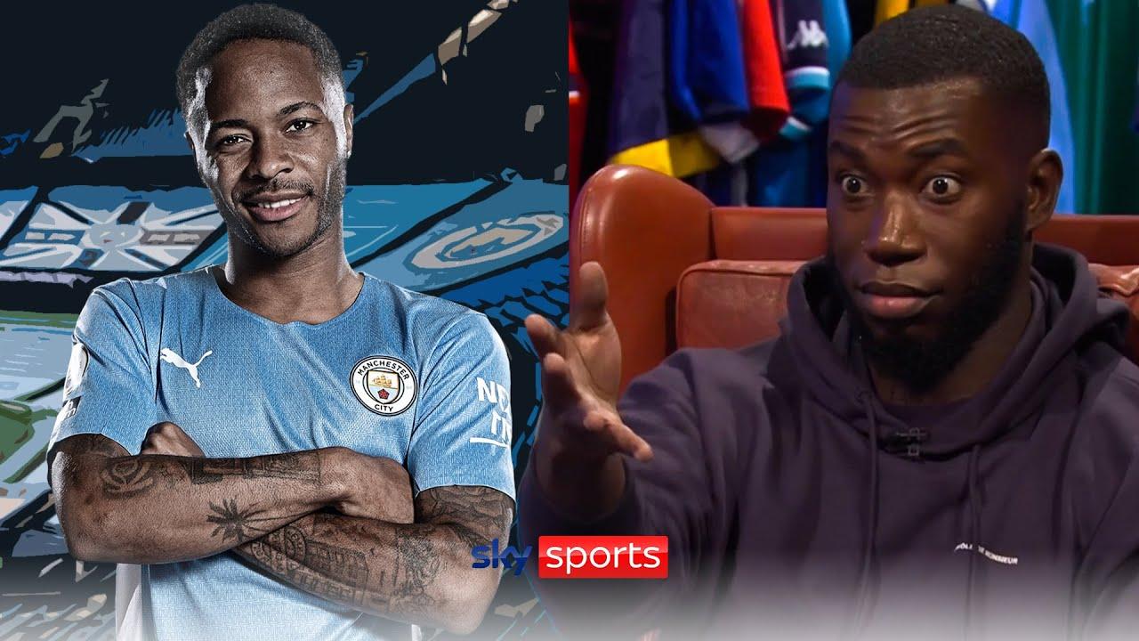 Download Should Raheem Sterling LEAVE Man City? | Saturday Social feat Harry Pinero & Zac Djellab