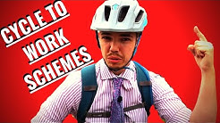 How to get a bike cheap! Cycle to work schemes - Calibre Bossnut Less than £1000!