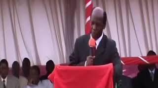 Gambar cover Moses magembe awakemea waimbaji