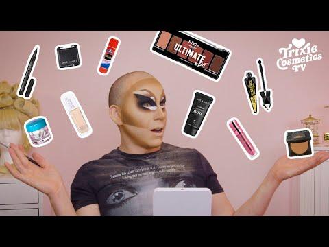 Trixie Makeup On A Budget