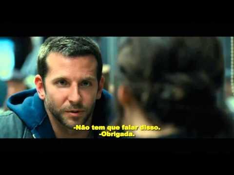 Trailer do filme O Lado Bom da Vida