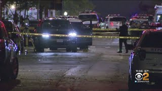 Suspect Killed In Bronx Police-Involved Shooting