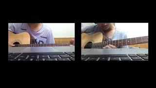 Phai Dau Cuoc Tinh - Guitar Cover Solo