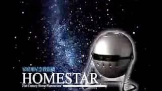 Sega Toys Homestar Pro (21st Century Home Planetarium)