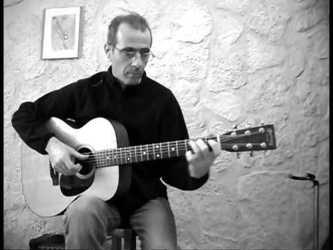 Lisa j.j.Goldman b.o.f. L'union sacrée arrgt guitare