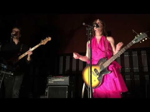 Feist @ Palace Theatre Los Angeles 5/6/17