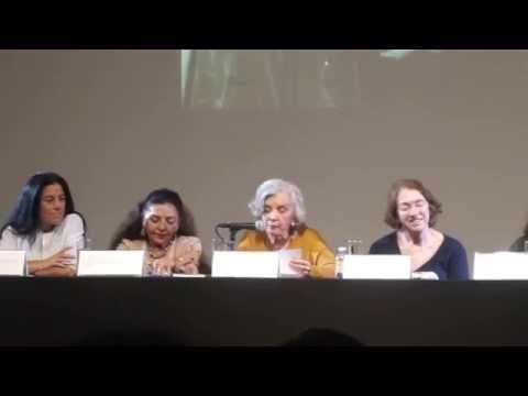 Elena Poniatowska habla de Elena Garro