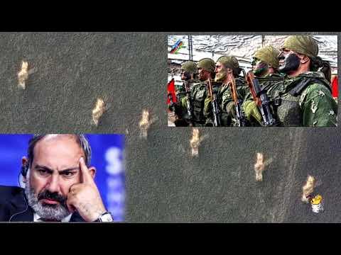 В Ереване паника: Азербайджан выжигает оккупанта из-за роковой ошибки Пашиняна