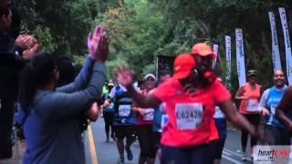 Old Mutual Two Oceans Marathon 2015 | Heart FM