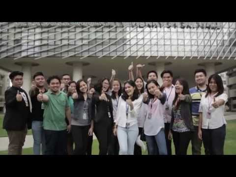 AB- Philippine Studies Promotional Video