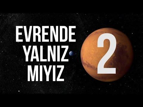90 Saniyede Bilim  Evrende Yalnız Mıyız  Fermi Paradoksu 22