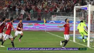 حصاد الاسبوع - محمد صلاح .. صانع السعادة