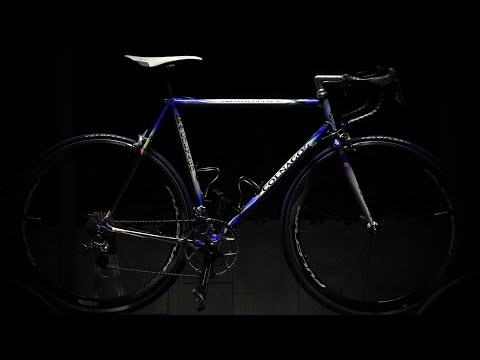 #Colnago Master Olympic