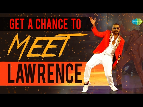 Thumbnail: Meet Lawrence | Dance like Lawrence to Meet Him! | Aadaludan Paadalai | Motta Shiva Ketta Shiva