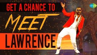 Download Hindi Video Songs - Meet Lawrence | Dance like Lawrence to Meet Him! | Aadaludan Paadalai | Motta Shiva Ketta Shiva