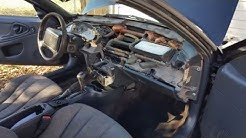 2001 Chevy Cavalier Interior Actuazone Com
