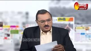 Sr Journalist Kommineni Srinivasa Rao | Today Newspaper Headlines - 4th April 2020