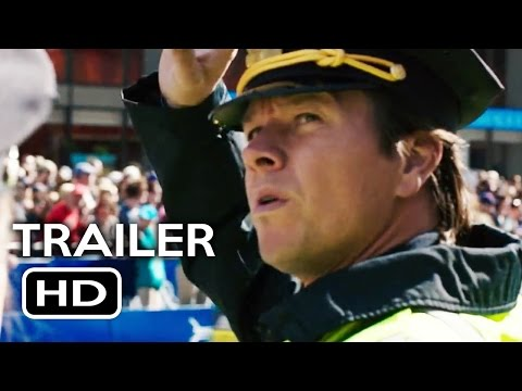 Patriots Day Official Teaser Trailer #1 (2017) Mark Wahlberg, Kevin Bacon Drama Movie HD