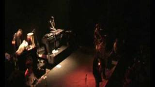 asian dub foundation flyover live in athens greece gagarin