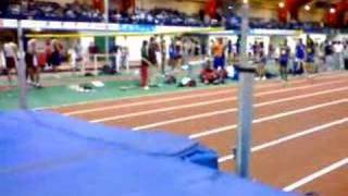 High Jump (Bergen County Freshman Record)