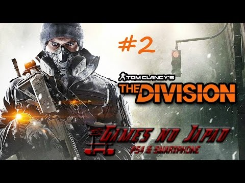 #2 The Division GamePlay (Side Mission e Encounter)