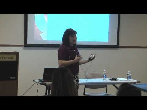 """Heroes & Heritage 2011 At The University of Texas at San Antonio """"Find & Apply"""" Pt.1"""
