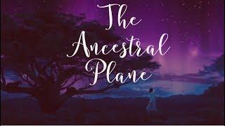 Black Panther - Understanding the Ancestral Plane