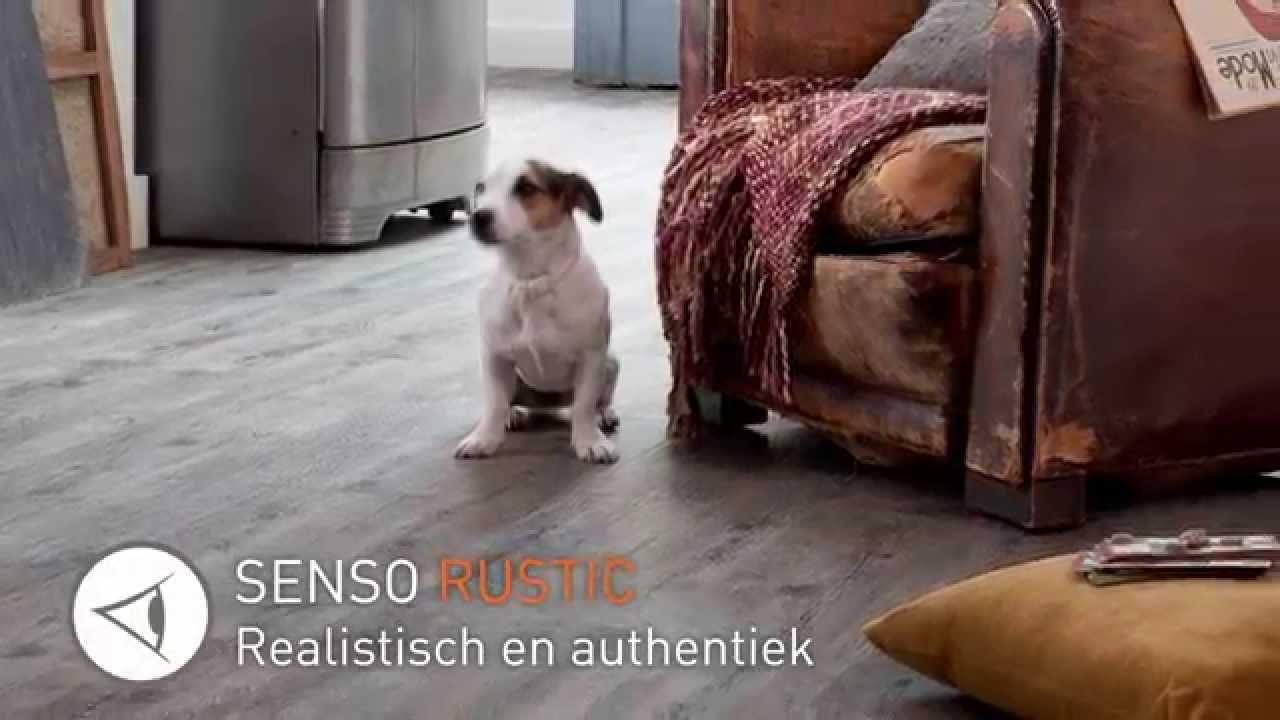 Senso Pvc Vloeren : Gerflor click systeem project floor knulst vloeren youtube