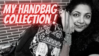 My Handbag Collection 2020 in Tamil | Which One Did You like? | Padma Vlogs | PV