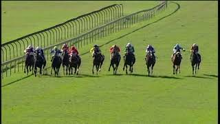 Vidéo de la course PMU ALL TO COME MAIDEN JUVENILE PLATE (FILLIES)