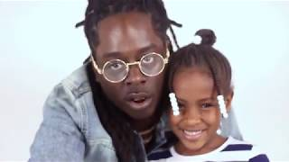 OFFICAL VIDEO BELEIVE IN ME: FRED DA YOUNGN