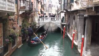 Venice, Italy: The Outtakes
