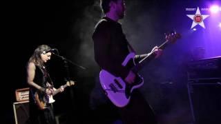 Cords - White Plains - Live @ Mozart avenue