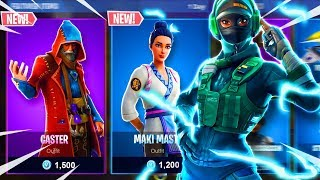 🔴 NEW SKINS + ITEM SHOP FORTNITE COUNTDOWN UPDATE (FORTNITE BATTLE ROYALE LIVE)