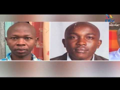 Retracing lawyer Willie Kimani's final moments