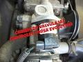 Cambio de Valvula IAC en Chevrolet Corsa Evolution 1.4