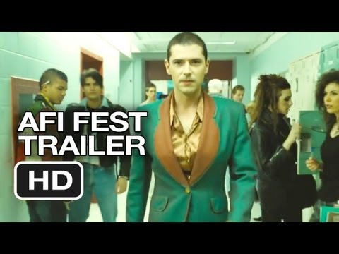 AFI Fest (2012) - Laurence Anyways Trailer - Drama HD