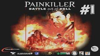 Painkiller: Крещенный Кровью ::: ДОРОГАЯ, Я ДОМА! ::: Прохождение #1(Прохождение игры Painkiller: Крещенный Кровью Замечательный олдскульный и адреналиновый экшен, способный прине..., 2016-12-06T11:37:07.000Z)