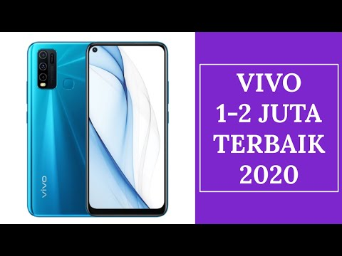 Daftar Harga HP Vivo Murah Terbaru September 2020 dan Spesifikasi.