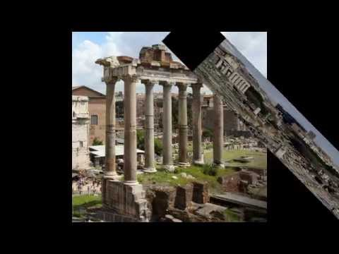 The Roman Forum (Latin: Forum Romanum, Italian: Foro ...