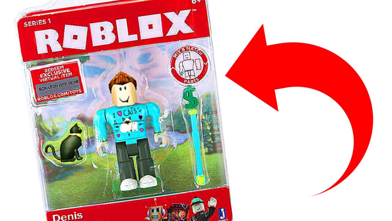 Denis Daily Roblox Videos That He Made Today
