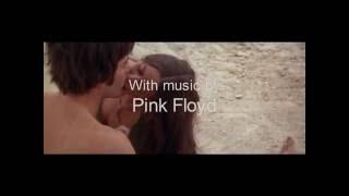 Pink Floyd - Zabriskie Point - Love Scene Version 4